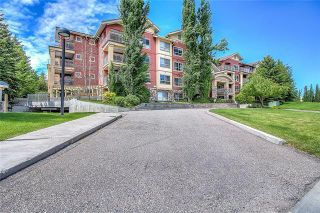Main Photo: 404 5115 RICHARD Road SW in Calgary: Lincoln Park Apartment for sale : MLS®# C4301831