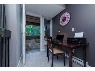 """Photo 11: 1214 34909 OLD YALE Road in Abbotsford: Abbotsford East Townhouse for sale in """"The Gardens"""" : MLS®# R2115927"""