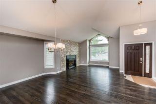 Photo 6: 215 HEAGLE Crescent in Edmonton: Zone 14 House for sale : MLS®# E4241702