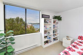 Photo 15: 809 225 Belleville St in : Vi James Bay Condo for sale (Victoria)  : MLS®# 877811
