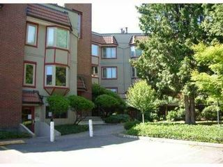 "Photo 1: # 118 7531 MINORU BV in Richmond BC: Brighouse South Condo  in ""CYPRESS POINT"" (Richmond)"