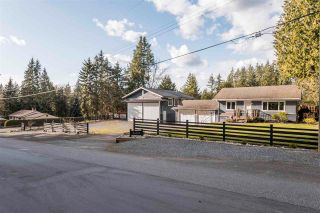 """Photo 2: 24445 52 Avenue in Langley: Salmon River House for sale in """"NORTH OTTER"""" : MLS®# R2565672"""