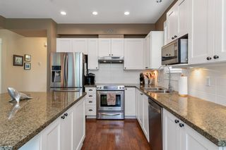 """Photo 12: 14 19452 FRASER Way in Pitt Meadows: South Meadows Townhouse for sale in """"SHORELINE"""" : MLS®# R2487652"""