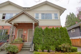 """Photo 3: A 2266 KELLY Avenue in Port Coquitlam: Central Pt Coquitlam Townhouse for sale in """"Mimara"""" : MLS®# R2321467"""