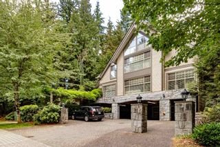 "Photo 1: 205 180 RAVINE Drive in Port Moody: Heritage Mountain Condo for sale in ""CASTLEWOODS"" : MLS®# R2460973"