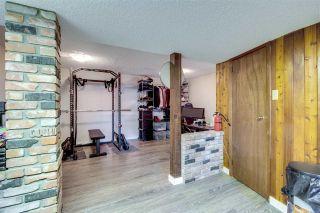 Photo 15: 104 16725 106 Street in Edmonton: Zone 27 Townhouse for sale : MLS®# E4255907