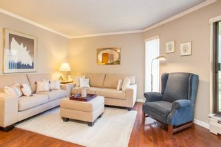 "Photo 3: 116 8451 WESTMINSTER Highway in Richmond: Brighouse Condo for sale in ""ARBORETUM II"" : MLS®# R2437430"