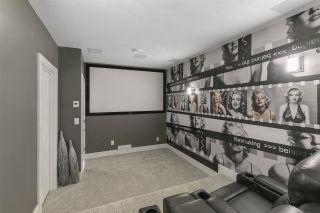Photo 41: 3 3466 KESWICK Boulevard in Edmonton: Zone 56 Condo for sale : MLS®# E4241725