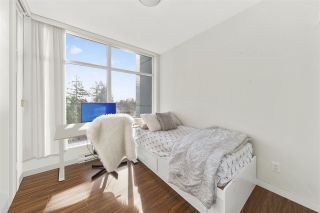 Photo 13: 606 4880 BENNETT STREET in Burnaby: Metrotown Condo for sale (Burnaby South)  : MLS®# R2537281