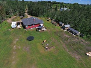 Photo 49: 56420 Rge Rd 231: Rural Sturgeon County House for sale : MLS®# E4249975