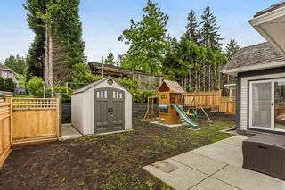 """Photo 18: 117 BLACKBERRY Drive: Anmore House for sale in """"ANMORE GREEN ESTATES"""" (Port Moody)  : MLS®# R2171725"""
