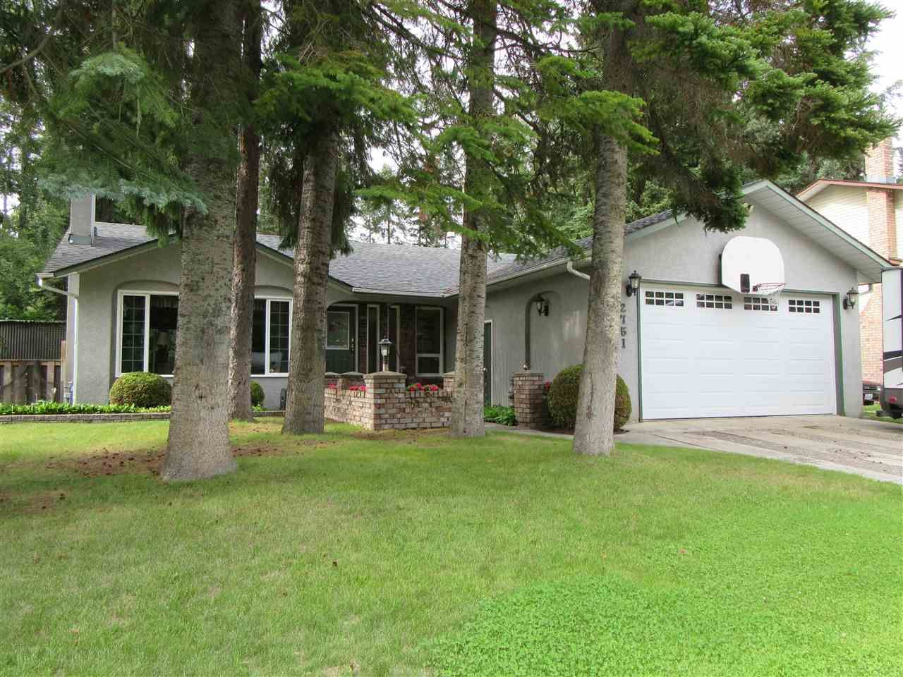 """Main Photo: 2751 WILDWOOD Crescent in Prince George: Hart Highlands House for sale in """"HART HIGHLANDS"""" (PG City North (Zone 73))  : MLS®# R2393133"""