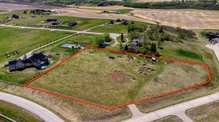 Photo 1: 286006 Ridgeview Way E: Rural Foothills County Residential Land for sale : MLS®# A1108192