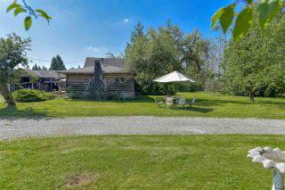 Photo 39: 12598 248 Street in Maple Ridge: Websters Corners House for sale : MLS®# R2479389