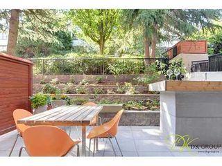 Photo 5: 105 2142 CAROLINA Street in Vancouver East: Home for sale : MLS®# V909088