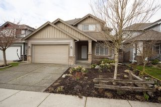 Photo 1: 7157 196A Street in Langley: Willoughby Heights House for sale : MLS®# F1108097