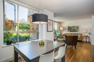 """Photo 11: 502 1225 RICHARDS Street in Vancouver: Downtown VW Condo for sale in """"EDEN"""" (Vancouver West)  : MLS®# R2497086"""