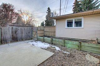 Photo 40: 809/811 45 Street SW in Calgary: Westgate Duplex for sale : MLS®# A1053886