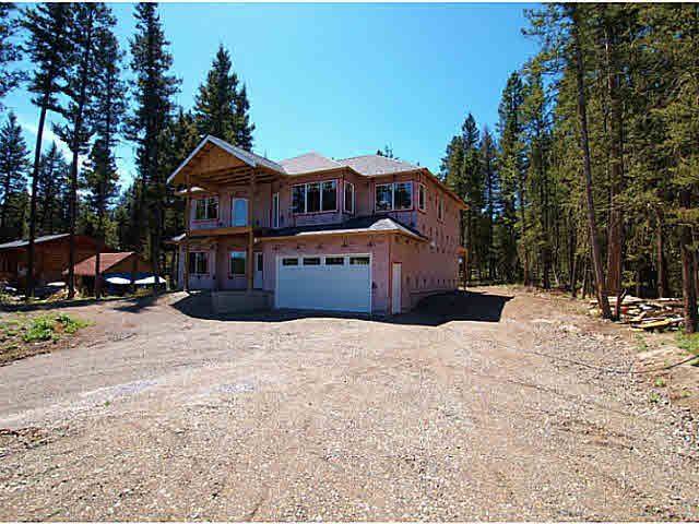 Photo 1: Photos: 4866 STEWART Road in 108 Mile Ranch: 108 Ranch House for sale (100 Mile House (Zone 10))  : MLS®# N246797