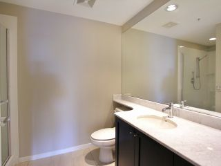 Photo 9: 503 1001 Homer Street in The Bentley: Yaletown Home for sale ()
