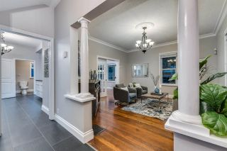 Photo 3: 1215 FIFTH Avenue in New Westminster: Uptown NW House for sale : MLS®# R2575147