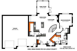 Photo 49: 290 50054 Range Road 232: Rural Leduc County House for sale : MLS®# E4212584