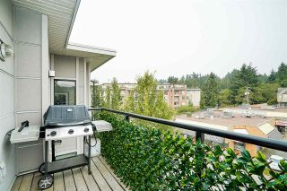 Photo 16: 405 935 W 16TH Street in North Vancouver: Hamilton Condo for sale : MLS®# R2204015