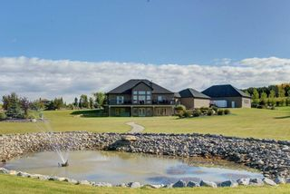 Photo 1: 15 303 Avenue W: Rural Foothills County Detached for sale : MLS®# C4270569