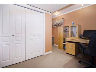 Photo 13: 313 INGLEWOOD Grove SE in CALGARY: Inglewood Townhouse for sale (Calgary)  : MLS®# C3504585
