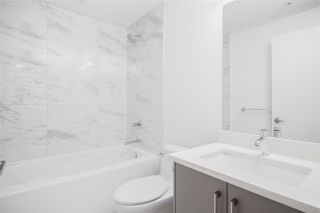 """Photo 16: 305 218 CARNARVON Street in New Westminster: Downtown NW Townhouse for sale in """"Irving Living"""" : MLS®# R2505635"""