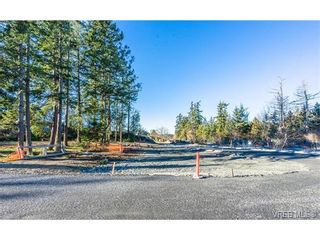 Photo 9: S LOT 6 6 Bishan Pl in VICTORIA: VR View Royal Land for sale (View Royal)  : MLS®# 748748