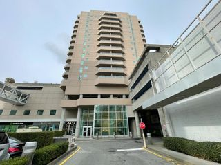 """Photo 1: 1102 8081 WESTMINSTER Highway in Richmond: Brighouse Condo for sale in """"Richmond Landmark"""" : MLS®# R2554856"""