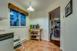 """Photo 8: 434 1252 TOWN CENTRE Boulevard in Coquitlam: Canyon Springs Condo for sale in """"THE KENNEDY"""" : MLS®# R2227746"""