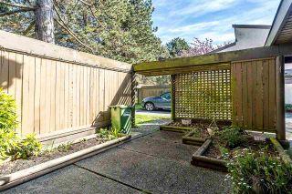"Photo 26: 107 11491 7TH Avenue in Richmond: Steveston Village Townhouse for sale in ""MARINERS VILLAGE"" : MLS®# R2574638"