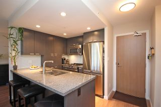 """Photo 9: 2502 2232 DOUGLAS Road in Burnaby: Brentwood Park Condo for sale in """"AFFINITY"""" (Burnaby North)  : MLS®# R2019095"""
