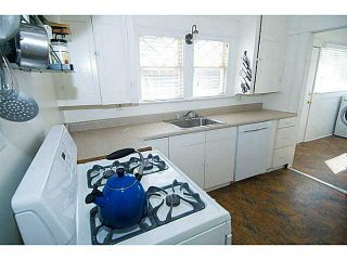 Photo 11: NORTH PARK House for sale : 2 bedrooms : 2639 University Avenue in San Diego