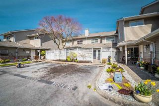 """Photo 32: 116 16350 14 Avenue in Surrey: King George Corridor Townhouse for sale in """"Westwinds"""" (South Surrey White Rock)  : MLS®# R2560885"""