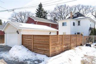 Photo 19: 1221 Wolseley Avenue in Winnipeg: Residential for sale (5B)  : MLS®# 1906399
