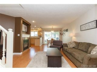 Photo 3: 2 172 Belmont Rd in VICTORIA: Co Colwood Corners Row/Townhouse for sale (Colwood)  : MLS®# 729582