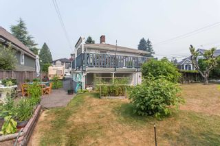 Photo 35: 726 SCHOOLHOUSE Street in Coquitlam: Central Coquitlam House for sale : MLS®# R2609829