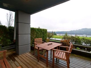 """Photo 11: 101 3629 DEERCREST Drive in North Vancouver: Roche Point Condo for sale in """"DEERFIELD AT RAVENWOODS"""" : MLS®# V803424"""