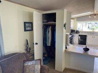 Photo 14: 58 1240 Wilkinson Rd in COMOX: CV Comox Peninsula Manufactured Home for sale (Comox Valley)  : MLS®# 837292