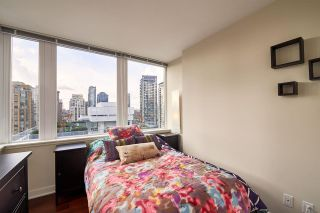 """Photo 11: 1809 1055 RICHARDS Street in Vancouver: Downtown VW Condo for sale in """"DONOVAN"""" (Vancouver West)  : MLS®# R2119391"""