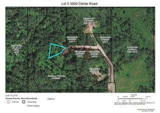 """Photo 1: 5 3000 DAHLIE Road in Smithers: Smithers - Rural Land for sale in """"Mountain Gateway Estates"""" (Smithers And Area (Zone 54))  : MLS®# R2280288"""
