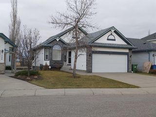 Photo 1: 131 Coverton Close NE in Calgary: Coventry Hills Detached for sale : MLS®# A1059763
