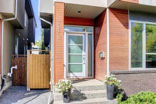 Photo 3: 2821 25A Street SW in Calgary: Killarney/Glengarry Semi Detached for sale : MLS®# A1146224