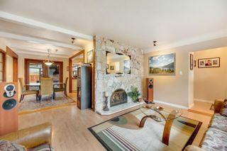 Photo 4: 2548 Wesley Pl in : Vi Oaklands House for sale (Victoria)  : MLS®# 866371