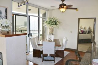 Photo 4: DOWNTOWN Condo for rent : 2 bedrooms : 700 W Harbor Dr #1802 in San Diego