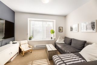 Photo 9: 5 1638 E GEORGIA STREET in Vancouver: Hastings Townhouse for sale (Vancouver East)  : MLS®# R2456682