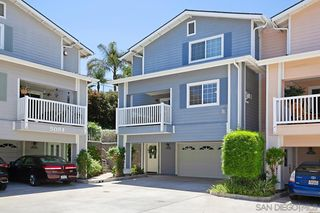 Photo 2: LA MESA Townhouse for sale : 3 bedrooms : 5088 Guava Ave #118